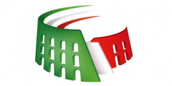 Svelato il logo per la candidatura di Roma 2024