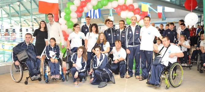 PHB Campione Regionale FINP 2016