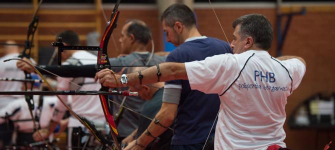 PHB e Tiro con l'arco alla Festa dello Sport di Zanica