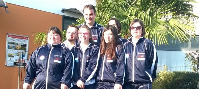 A Varese 13 medaglie per i promozionali DIR