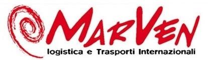 Logo MARVEN