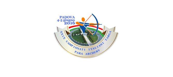 Ai Tricolori Para-Archery di Padova per puntare al podio