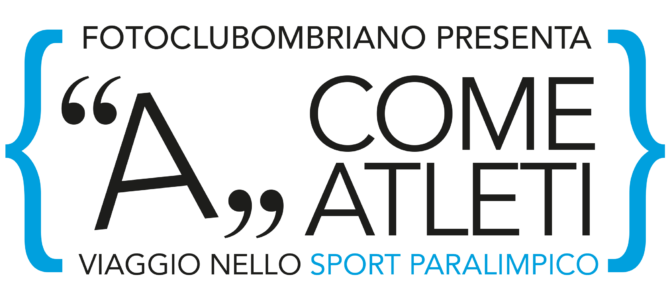 """A come Atleti"": in mostra lo sport paralimpico"