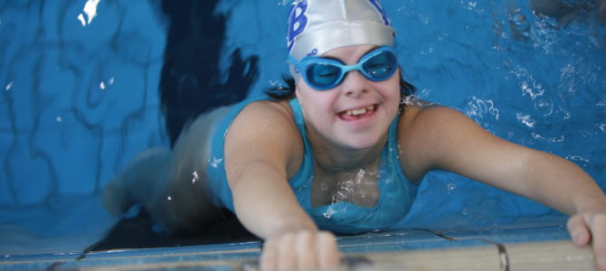 A Lumezzane il nuoto FISDIR chiude il 2016