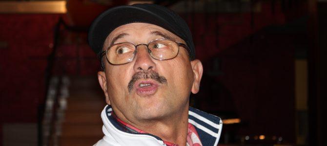 Tutta la PHB in lutto: ci ha lasciati Antonio Gusmini