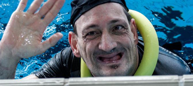 Nuoto acquaticità PHB: al via la stagione 2018-2019