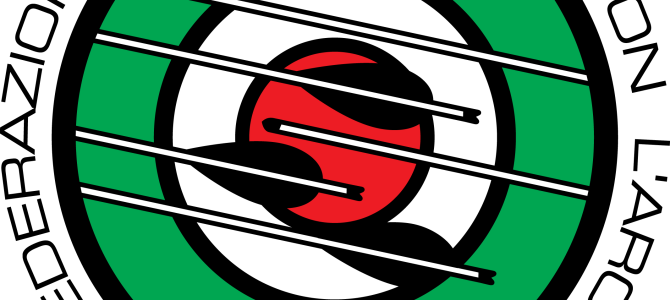 Campionati Italiani Para-Archery a Suzzara e Padova