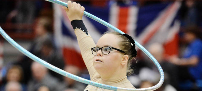 Mondiali DSIGO di ginnastica: i risultati