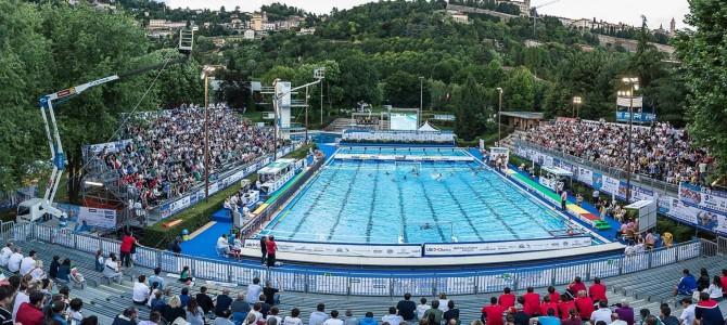 I Campionati Italiani FINP a Bergamo nel 2016